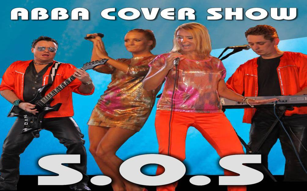 ABBA COVER SHOW