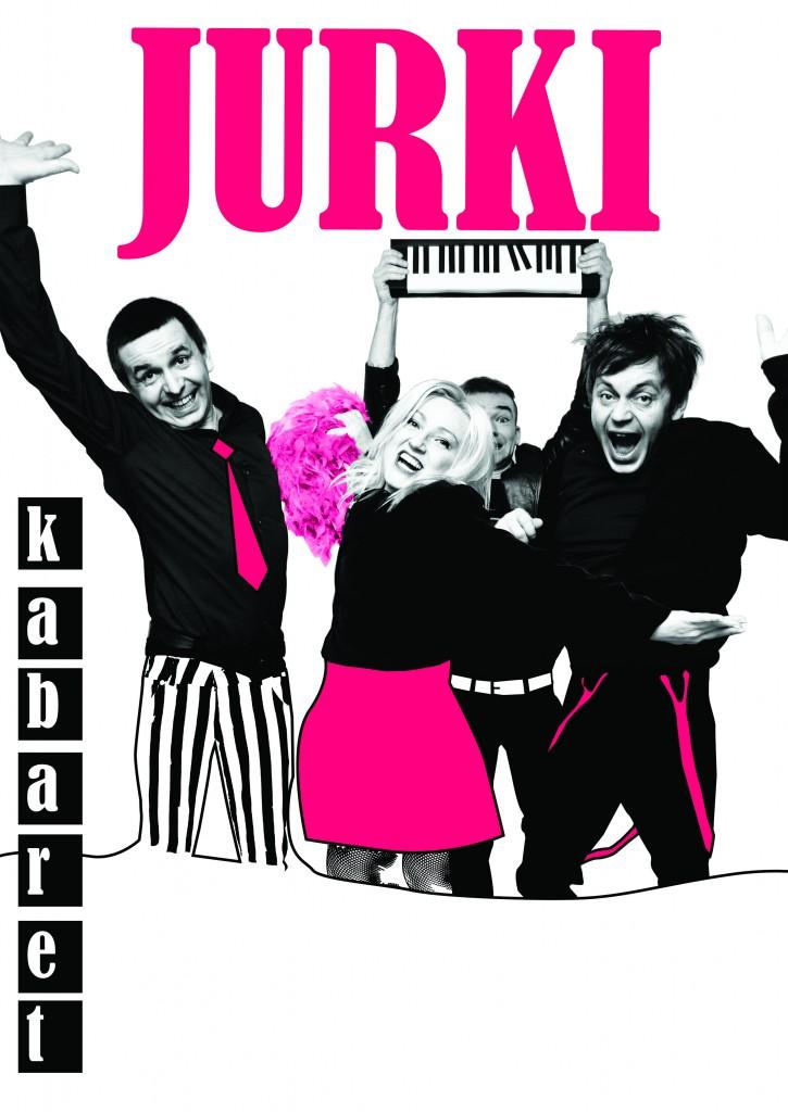 KABARET JURKI